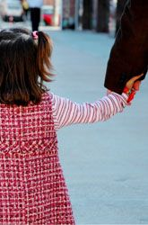 Articles: Could My Kindergartener Have Sensory Processing Disorder?