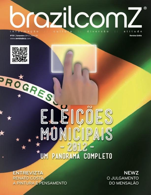 Revista Brazil com Z - SET/12