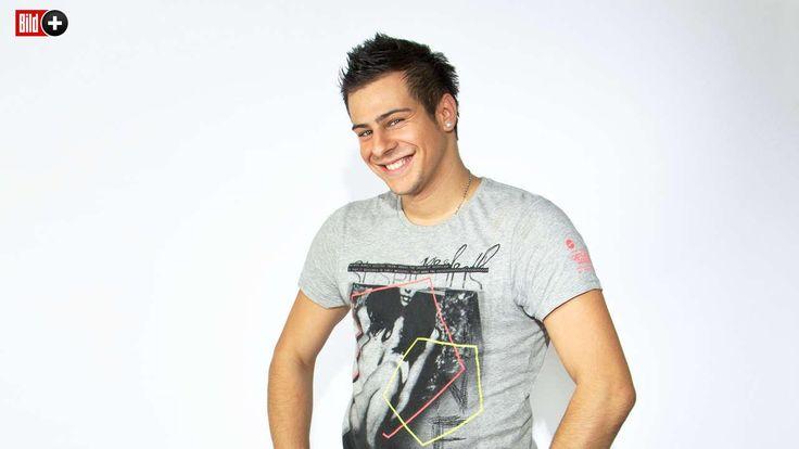 """""""MARVIN KUNZE"""" IM BILD-INTERVIEW Darum bin ich bei """"Köln 50667"""" ausgestiegen"""