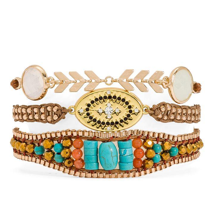 Bracelet femme 50 euros