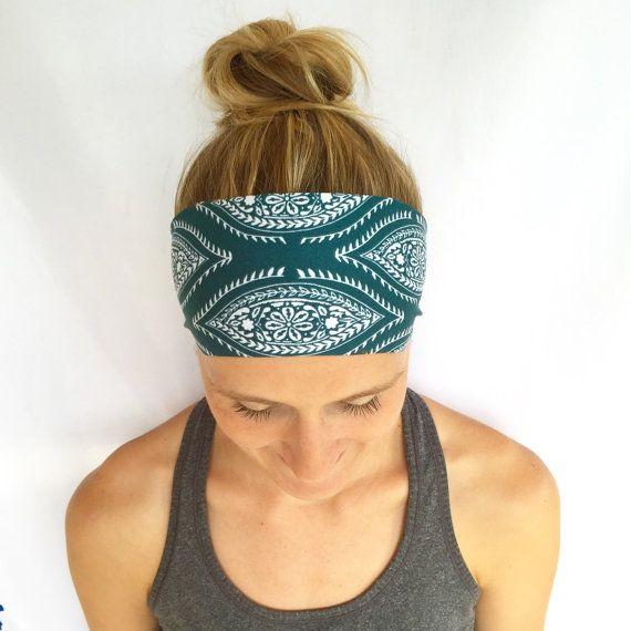 Exercise Hair Bands: Best 25+ Workout Headband Ideas On Pinterest