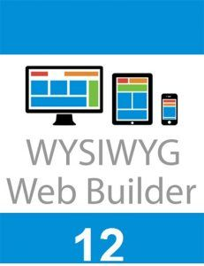 WYSIWYG Web Builder 12 3 1 Crack + Serial Key Free Download