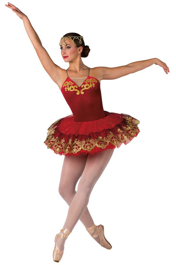 ballet a crown jewel - Halloween Ballet Costumes