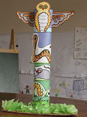 42 best images about Work Ideas: Animal Totems on