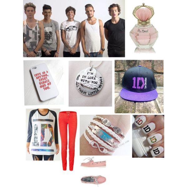 One direction clothing I want