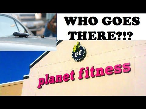 MD Fitness 805 - What type of members is Planet Fitness attracting? - Meth user on fire enters weight loss contest. YouTube  Fitness News.