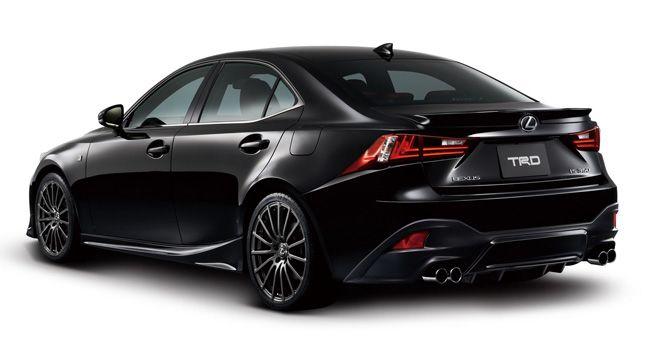 2014 Lexus IS F Sport 350.