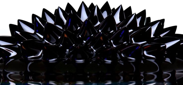 How to Make Ferrofluid: The Liquid of the Future « Fear Of Lightning