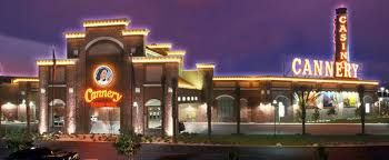 las vegas cannery hotel and casino