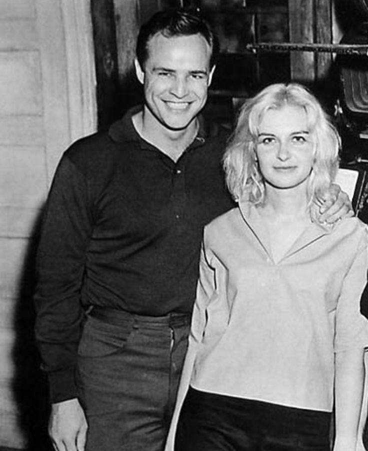 Marlon Brando, That smile!