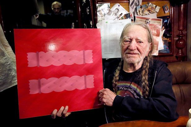 Happy 80th birthday Willie Nelson: 80 of the country music legend's best  pics, quotes. performances and facts - Mirror Online