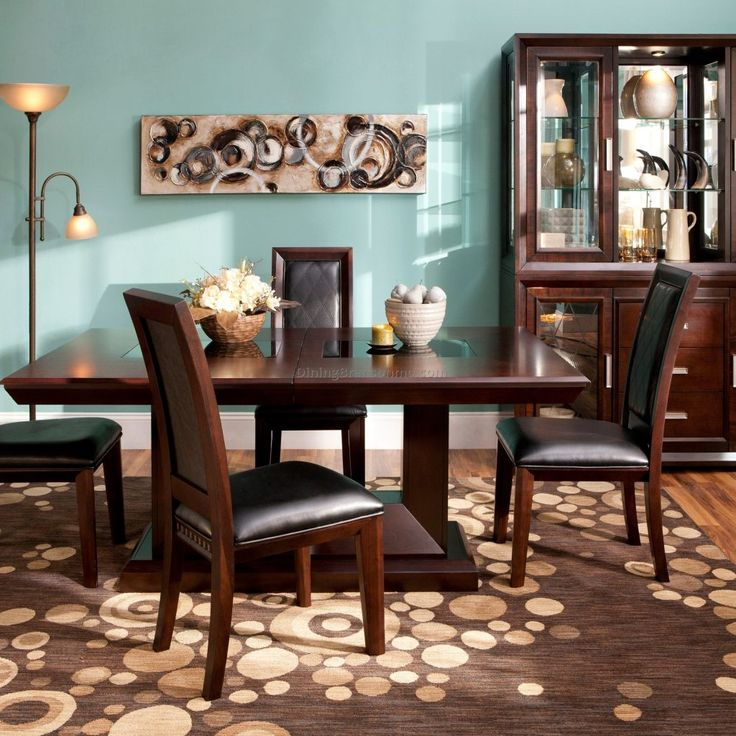 Raymour And Flanigan Kitchen Sets: 41 Best Dining Rooms Images On Pinterest