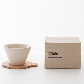 【楽天市場】【全国一律送料390円】コーヒーメーカー コーヒーポット コーヒーサーバー ドリップ コーヒー ドリップポット[b2cドリッパー&ピッチャー ] (by_sarasa-design):sarasa design store