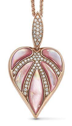 Kabana Rose Gold Jewelry | KABANA JEWELRY