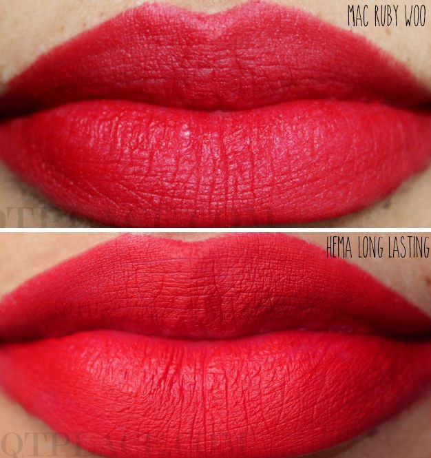 25+ best ideas about Ruby woo dupe on Pinterest | Mac cosmetics ...