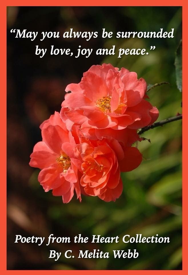 Always Be Surrounded By Love Joy And Peace Joy Peace Prayers