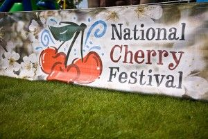 Pie, Parades and More at the National Cherry Festival in Traverse City