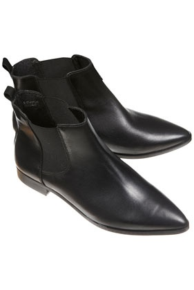 Ace Pointed Chelsea Boots by Topshop: Madrid Calling, Shoe Slut, Chelsea Boots, Current Boots, Pointed Chelsea, Favorite Ace Pointed, Hate Feet, Topshop