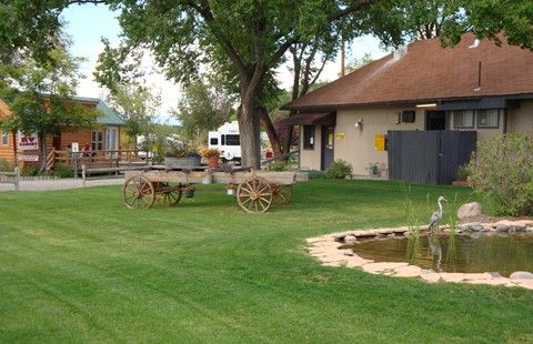 Montrose / Black Canyon Nat'l Park KOA | Camping in Colorado | KOA Campgrounds