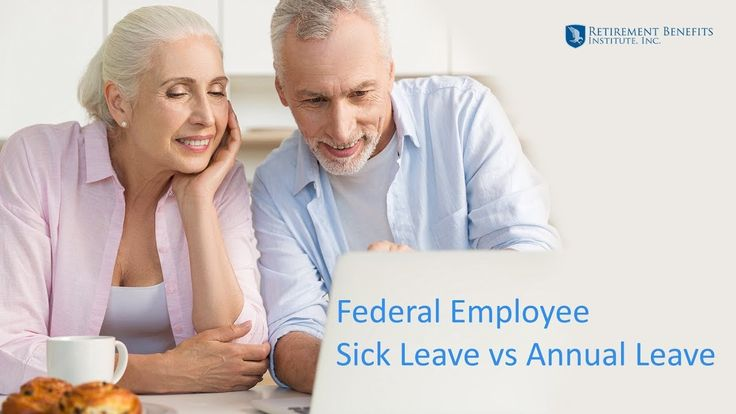 """Want clarity so you can retire? Watch this video explaining """"Federal Employee Sick Leave vs Annual Leave"""" to exchange confusion for clarity. Visit our website www.retireinstitute.com for more."""