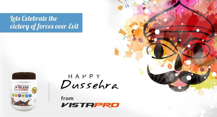 Happy Dussehera friends....