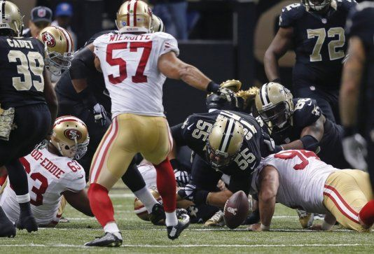 San Francisco 49ers News — Niner Insider Blog » Notes: Borland delivers again; Williams has leg fracture