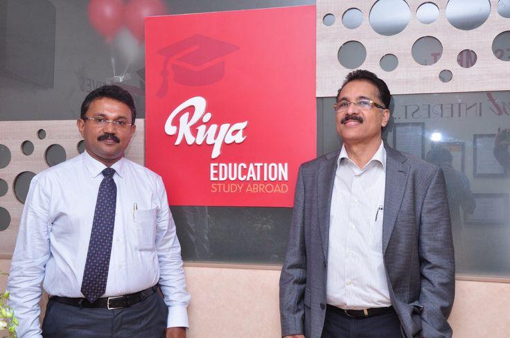 Riya Education Corporate Office Opening