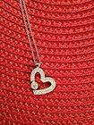 $3495 18k Roberto Coin Centro Diamond Necklace - $3495, Centro, Coin, Diamond, Necklace, Roberto - http://designerjewelrygalleria.com/roberto-coin/roberto-coin-necklaces/3495-18k-roberto-coin-centro-diamond-necklace/