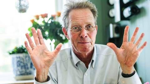 Det vi er enige om | Niels Chr. Geelmuyden - Aftenposten
