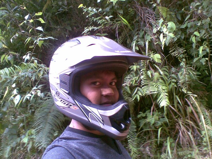 kecapekan off road eksis dulu 3