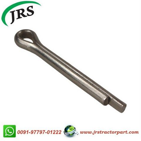 linkage pins tractor split pins with zinc plating split pins
