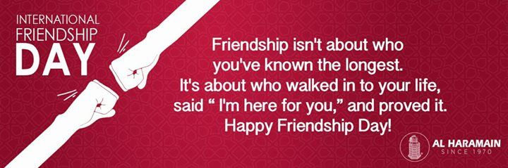 #Friendship isn't about whom you've known the longest, it's about who proved that they're #hereforyou (scheduled via http://www.tailwindapp.com?utm_source=pinterest&utm_medium=twpin)