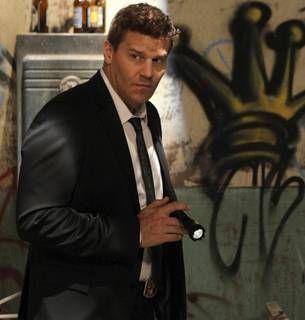 David Boreanaz on Bones Season 9: Health Problems for Booth?