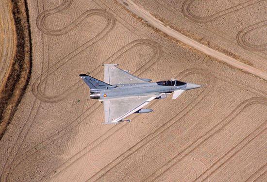 EF-2000 Typhoon, Spanish designation: C.16