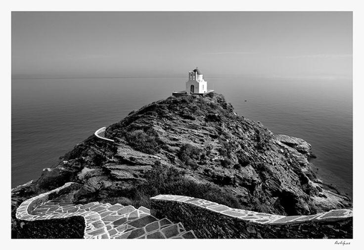 Vassilis Artikos Photography - .............GR451.............. Greece - Sifnos