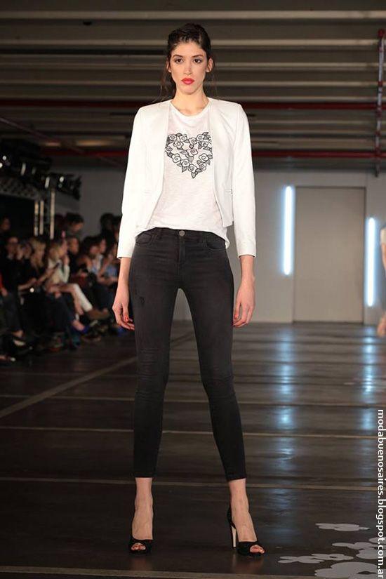 Moda y Tendencias en Buenos Aires | MODA 2016 | MODA PRIMAVERA VERANO 2017: LAS…