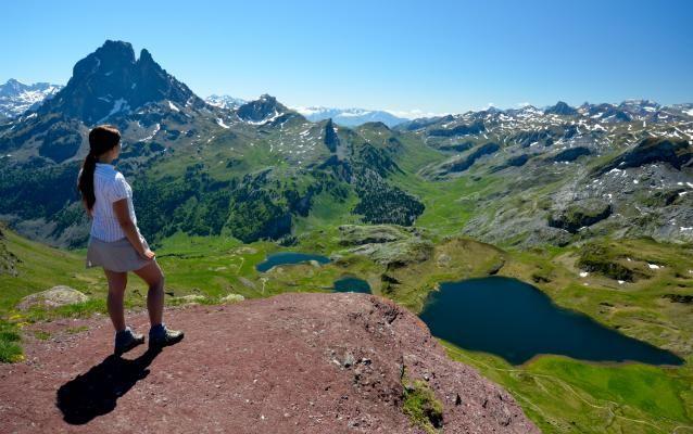 Top 10 des randonnées en France