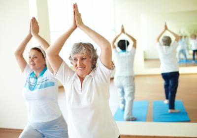 Core Strengthening Exercises for Seniors