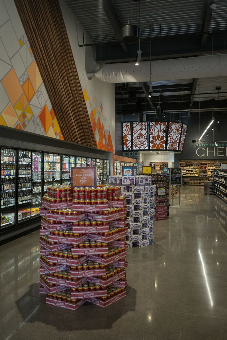 Whole Foods Market Santa Clara — Thread Collaborative