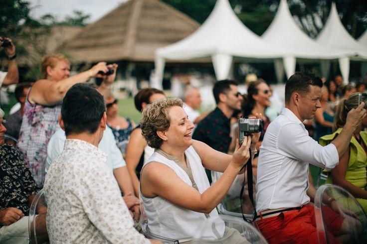 Atas Ombak Bali Wedding // Courtney & Luke // Terralogical