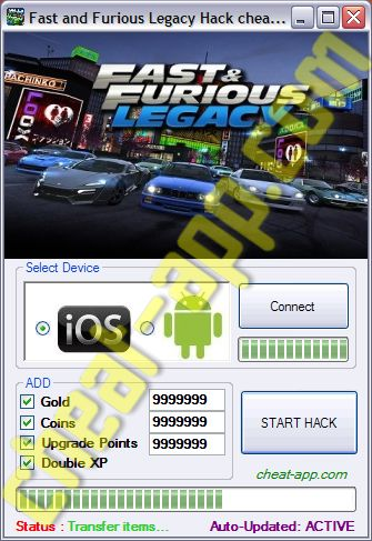 Fast and Furious Legacy Hack Online Pirater Telecharger  http://cheat-app.com/fast-and-furious-legacy-hack-unlimited-gold/