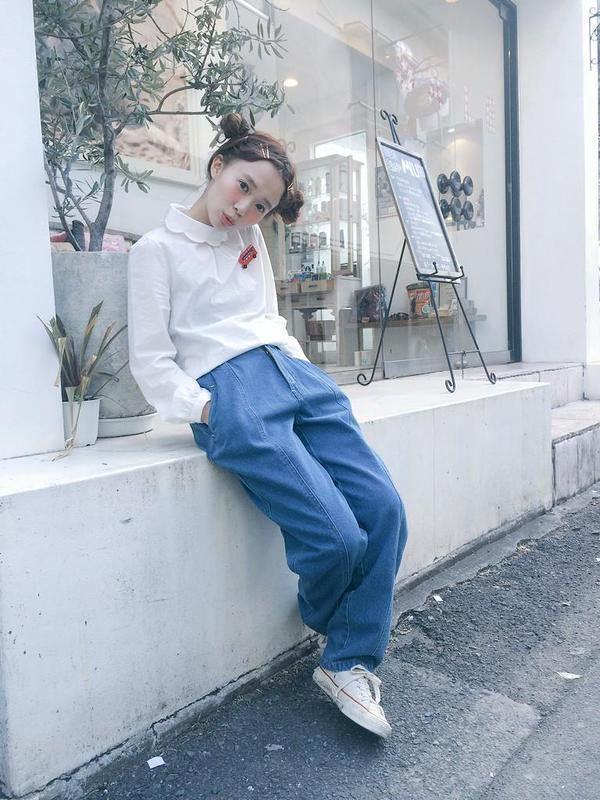 """10代女子の憧れ!""""しばさき""""こと読者モデルの柴田紗希さんがかわいい♡"""