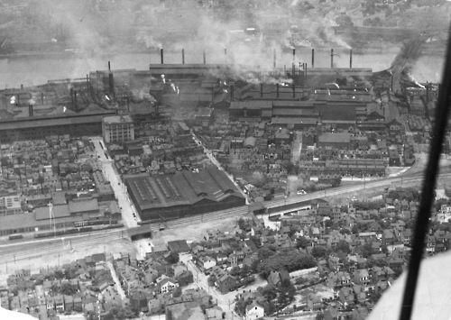 119 Best Steel Mill Images On Pinterest Steel Mill