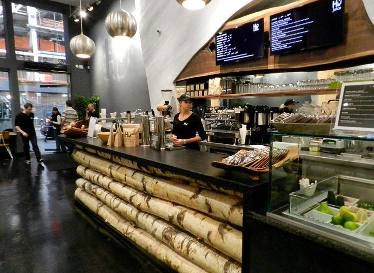 Hu Kitchen - 78 5th Avenue - NYC | Organic restaurant that ...