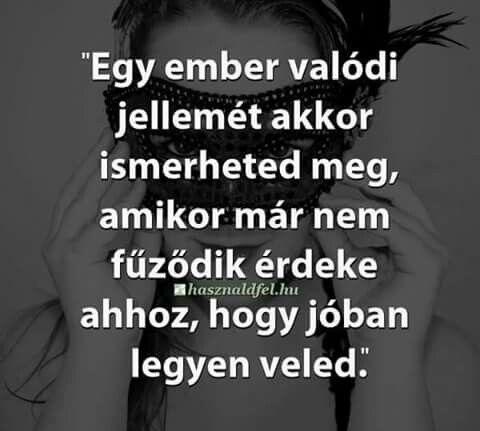 Nagyon igaz...