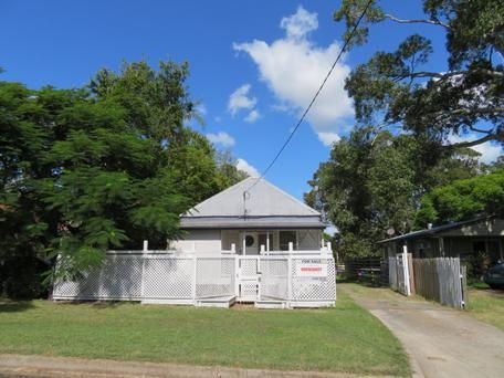 80 Woodford St, One Mile