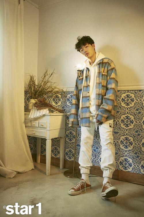 Ryu Joon Yeol - @Star1