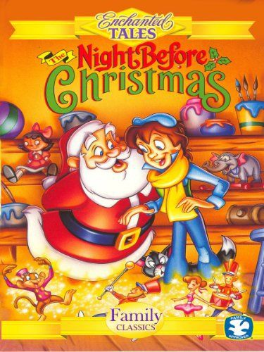 The Night Before Christmas (1951)