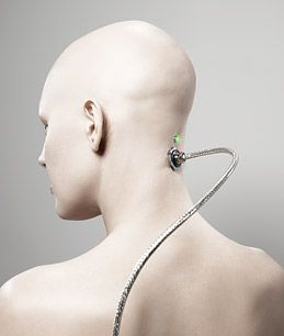 Ray Kurzweil and his Singularity Theory, propose that artificial intelligence will soon surpass human intelligence ... just when will technology be in charge...be smarter than us...be scary?  Are we there yet?