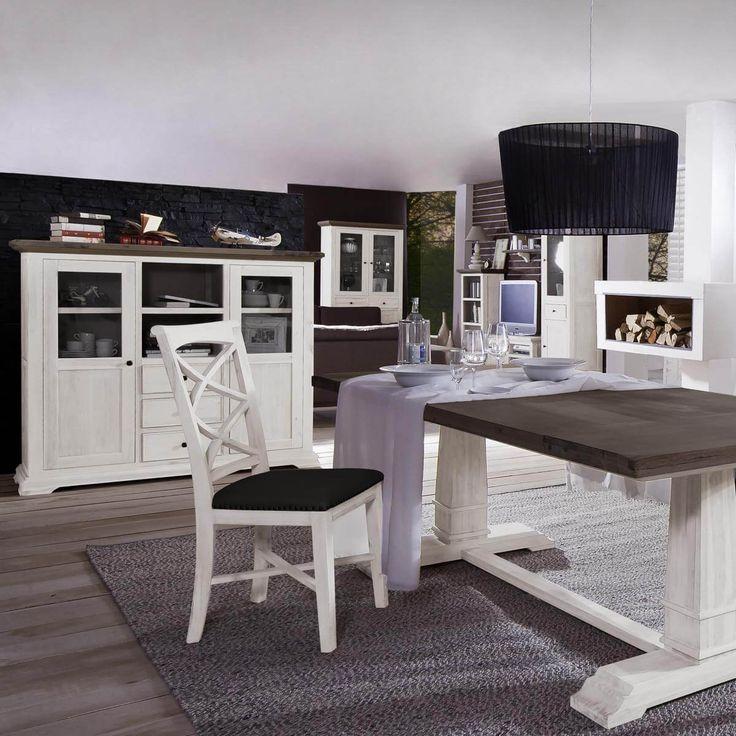 Esszimmerstuhl In Akazie Mit Sitz In Kunstleder ✓ Keine Versandkosten ✓  Sofort Lieferbar ✓ Stuhl Hier Online Kaufen.